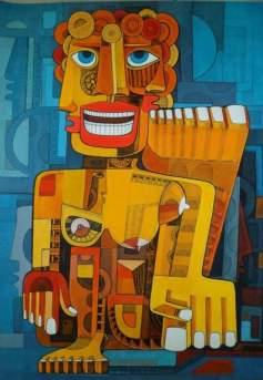 """The Antic"" by Mario Gjonaj"