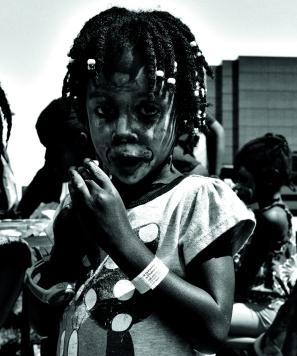The Child - Remy Sosa
